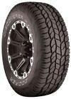 5 Quantity 265/70/17 Car & Truck Tires