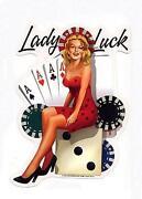 Vintage Gambling