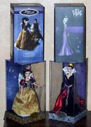 Disney Designer Villains