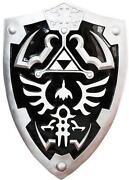Dark Link Shield