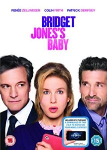 Bridget Jones's Baby (DVD + Digital Download) [2016] - DVD  IUVG The Cheap Fast