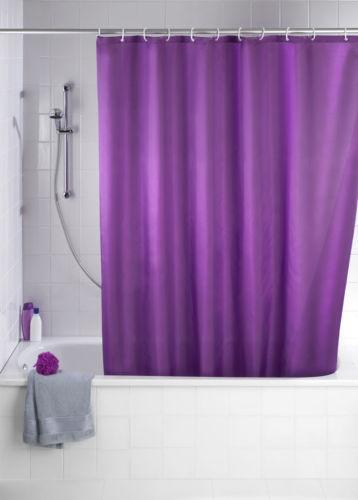 Purple Shower Curtain Ebay