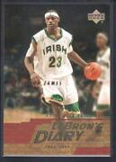 2003 Upper Deck Lebron James