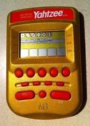 Handheld Electronic Games