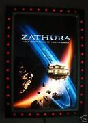Movie Poster Marquee