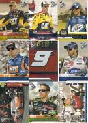 Jimmie Johnson Lot