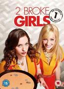 2 Broke Girls DVD
