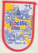 Queensland Patch