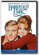 Barefoot in The Park DVD