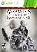 Assassins Creed Revelations Signature Xbox