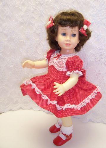 Chatty Cathy Doll Clothes Ebay