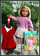 American Girl Kit Books