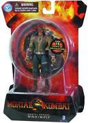 Mortal Kombat Toys