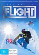The Art of Flight DVD