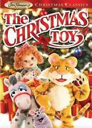 The Toy DVD