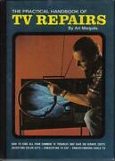 TV Repair Book