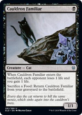 4x Lovestruck Beast Throne of Eldraine MTG NM