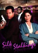 Silk Stalkings DVD