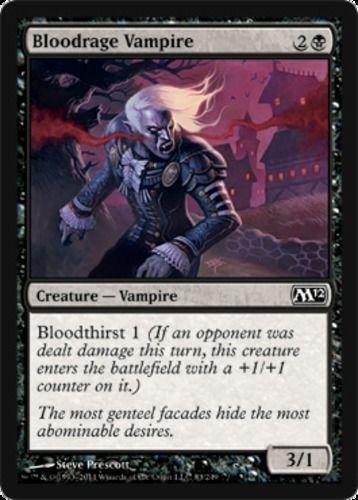 Mtg Vampire Individual Cards Ebay