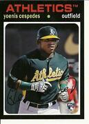 2012 Archives Yoenis Cespedes