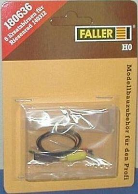 Faller Ho 180636 Ampoules de Rechange pour Grande Roue 140312/140340