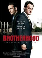 Brotherhood Season One DVD set (still new in wrapper)