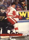 Fleer Hockey Trading Cards Dino Ciccarelli