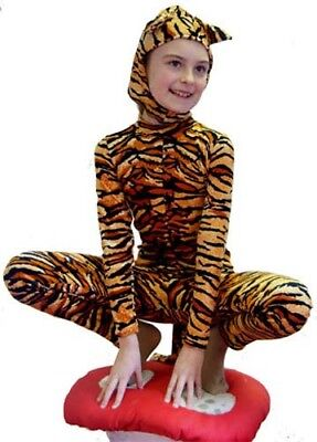The CHESHIRE cat Fancy dress costume all ages & - Cheshire Cat Fancy Dress Kostüm
