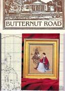 Butternut Road Cross Stitch
