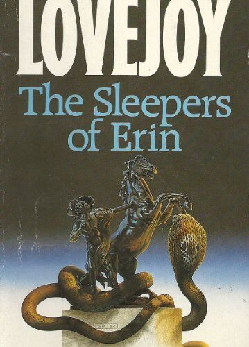 The Sleepers of Erin (A Lovejoy Narrative) By Jonathan Gash