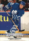 Darcy Tucker In the Game Hockey Trading Cards