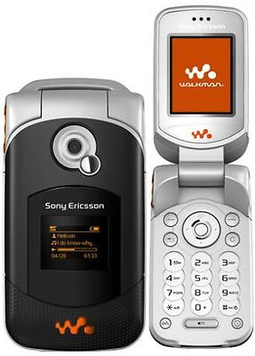 SONY ERICSSON W300i CELL PHONE GSM CAMERA CELL PHONE MP3 MP4 PLAYER ROGERS CHATR Mp4 Sony Ericsson