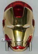 Iron Man Belt Buckle