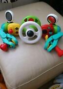 ELC Steering Wheel