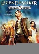 The Seeker DVD