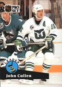 1991 Pro Set Hockey