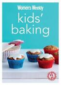 Womens Weekly Kids Cookbook