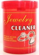 Jewelry Cleaning Solution