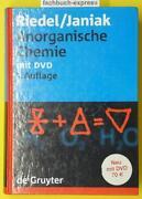 Riedel Anorganische Chemie