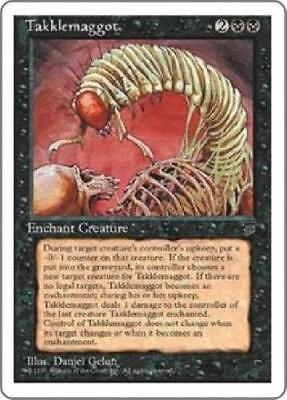 Takklemaggot x4 Chronicles MtG NM pack-fresh for sale  Shipping to South Africa