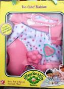 Cabbage Patch Doll Clothes 14