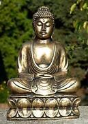 Budda Garten