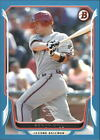 Topps Aaron Hill Baseball Cards