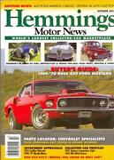 Car Collector Magazine