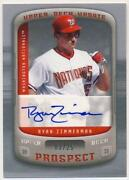 Ryan Zimmerman Auto