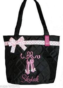 d5d17499664e Dance Bag