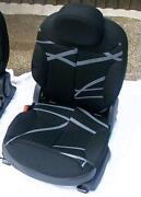 Citroen C2 Sitze
