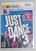Just Dance 3 Wii Katy Perry