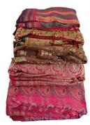 Silk Fabric Lot