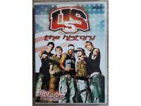 US 5 The History DVD Baden-Württemberg - Aglasterhausen Vorschau